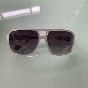 White Diesel Sunglasses